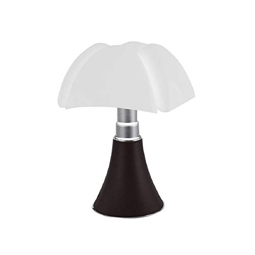 Martinelli - Lámpara de mesa recargable por cable USB - Color verde