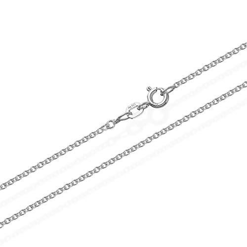 NKlaus Anker Kette 925er Silber Kette 3635, 60 cm lang, 5,5 Gramm 2,00 mm Breit