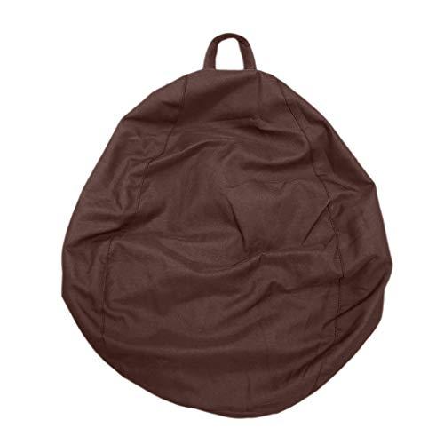 LOVIVER Cubierta Sofá Funda Silla Puff Bean Bag Color