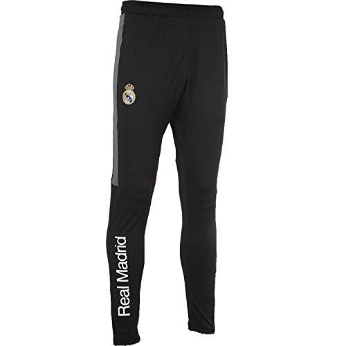 Real Madrid - Pantalón de entrenamiento para hombre, colección oficial