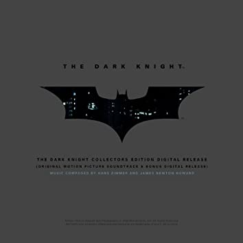 The Dark Knight (Collectors Edition) [Original Motion Picture Soundtrack]