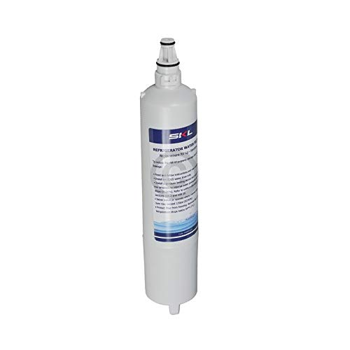 LUTH Premium Profi Onderdelen Waterfilter voor LG 5231JA2006E voor koelkast naast elkaar