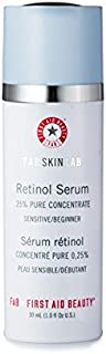 Best first aid beauty retinol Reviews