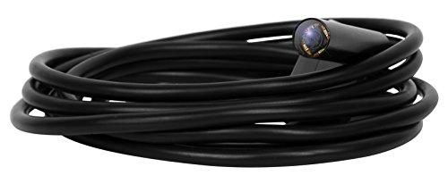 Pixturize ES.00.0211.01 kabel met camera, USB, waterdicht, IP 67, 720 pixels, HD, zwart