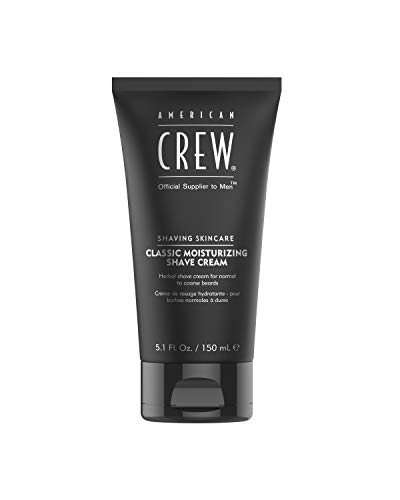 American Crew Crema de Afeitar Hidratante 150 ml