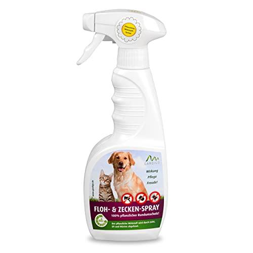Biocin animali All In One 350ml Biospray 100% agenti di erbe naturali per animali domestici trattamento bio contro le zecche e pulci