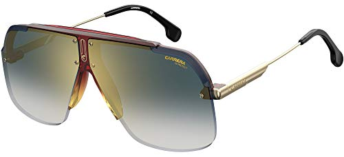 Carrera 1031/S Gafas, Cristal, 67 Unisex Adulto