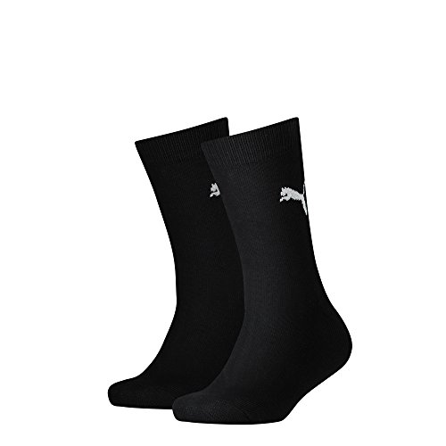 PUMA Kids Easy Rider Junior Socken 6er Pack