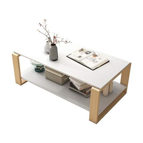 Mesa auxiliar de sofá Madera sólida mesa de estudio, Rectángulo retro del escritorio de la computadora cama dormitorio escritorio de oficina excursión portátil mesa de comedor almacenamiento convenien