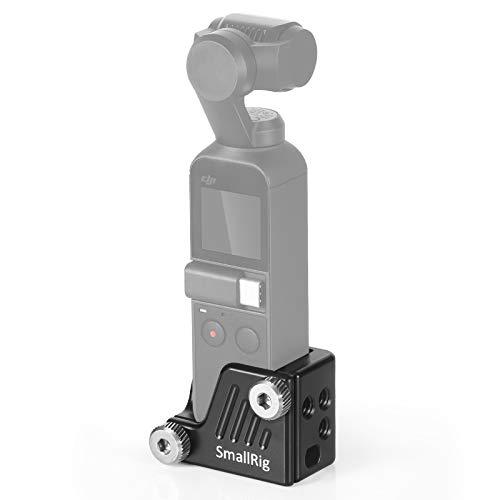 SMALLRIG DJI Osmo Pocket用ケージ オスモポケットジンバル対応 -CSD2321