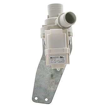 Ge WH23X10030 Washer Drain Pump Genuine Original Equipment Manufacturer  OEM  Part