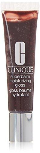 Clinique Superbalm Moisturizing Gloss 16 Black Honey