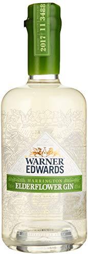 Warner Edwards Harrington Elderflower Gin (1 x 0.7 l)