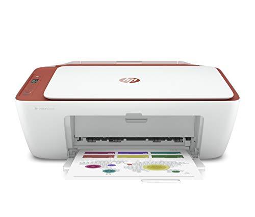 HP Deskjet 2729 WiFi Colour Printer ideal for Students
