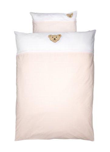 Steiff Unisex 2985 Schlafsack, Rosa (Barely Pink 2560), One Size