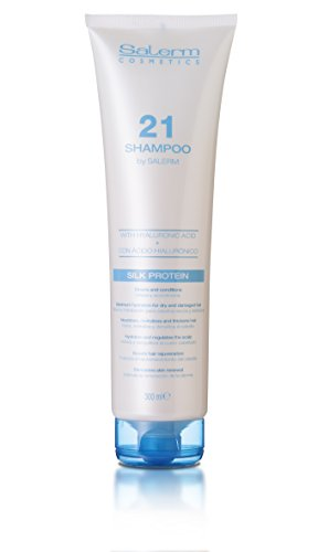 Salerm 21 Champú Salerm Cosmetics - 300 ml
