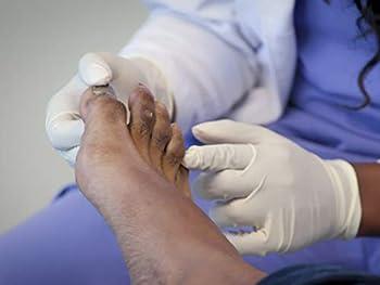 Treat My Gorilla Feet!