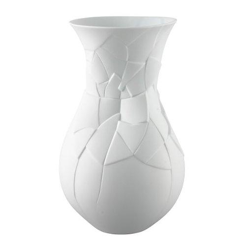 Vase of Phases Vase 10 cm Weiss matt