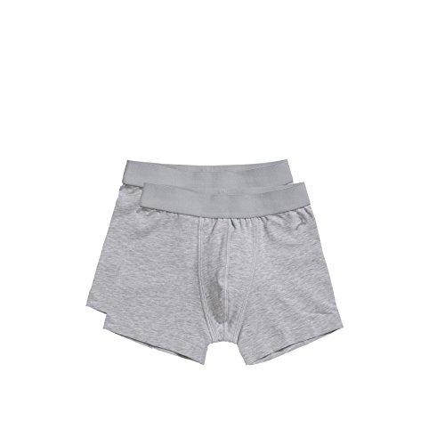 Ten Cate 2-pack jongens boxershorts retro shorts Basic - katoenmix - maten 122-152 (TC-30039)