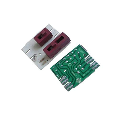 Elektronischer Schaltkreis, Referenz: 49007747Für Dunstabzugshaube Rosieres