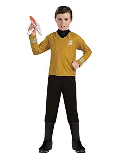 Rubie's Offizielles Star-Trek-Kostüm