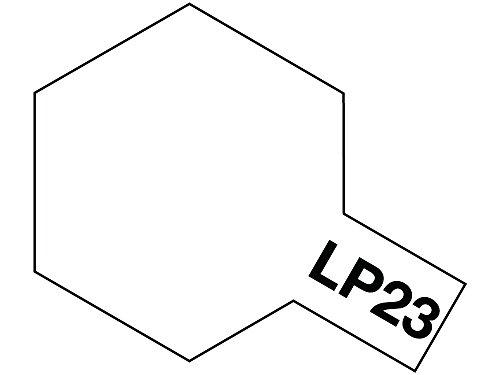 タミヤカラー ラッカー塗料 LP-23 フラットクリヤー