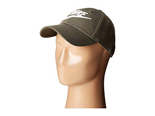 Nike Sportswear de la Mujer H86Strapback Sombrero Gorra Cargo Khaki/Sail 852164–325