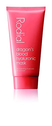 Rodial Dragon's Blood, Mascarilla hialurónica, SPF15, 50 ml