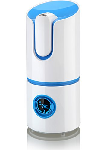 Vitroteclabs BP10 Humidificador higrmetro