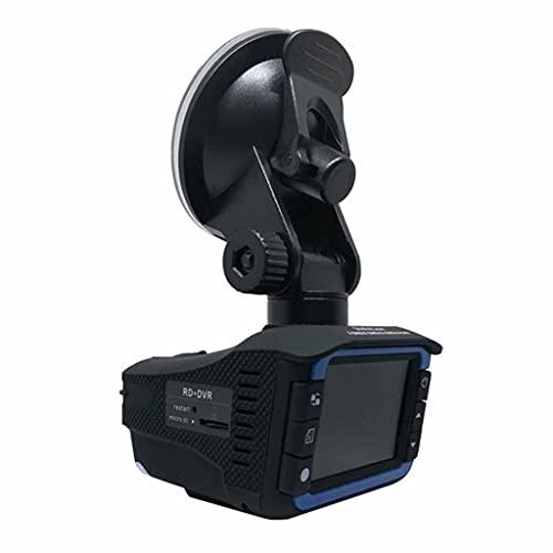 LEXIANG VG3 Grabador DVR para Coche Grabador de vídeo de Gran Angular para vehículos Grabador de Datos Sensor G Cámara Detector de radares de Flujo