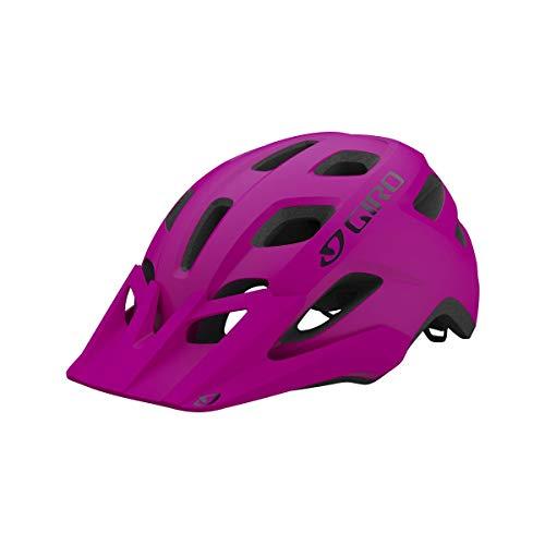 Giro Verce Damen MTB Fahrrad Helm Gr. 50-57cm pink 2021