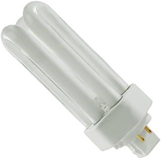 (15 Pack) GE Lighting Energy Smart CFL 97614 26-Watt 1800-Lumen Triple Biax Light Bulb with Gx24Q-3 Base