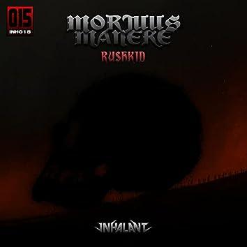 Mortuus Manere