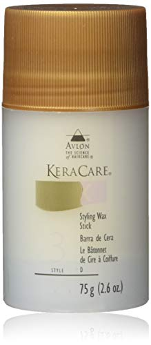 of hair styling waxes dec 2021 theres one clear winner Avlon Styling Wax, 2.6 Ounce