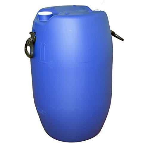Sotralentz - FUT/Bidon 60 litres Bleu à bondes