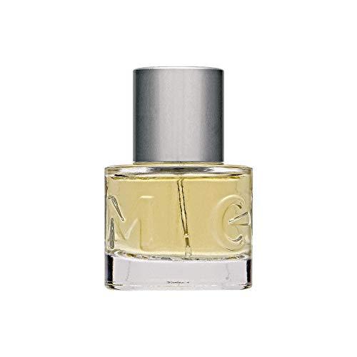 Mexx Woman – Eau de Parfum Natural Spray – bloemig-frisse damesparfum met citroen, roos en jasmin 20 ml