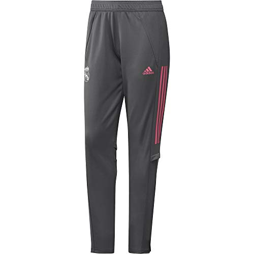 Real Madrid Adidas Saison 2020/21 Pantalon de survêtement po