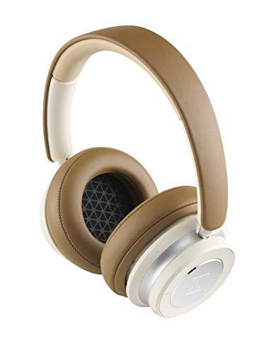 DALI IO-6 Premium Wireless Over-The-Ear Anc Headphones - Caramel White (IO-6 Caramel White)