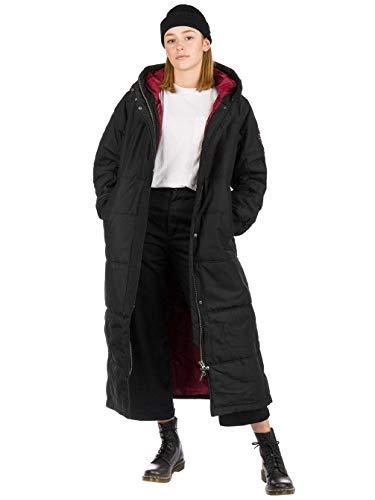 IRIEDAILY Wostok Coat [Black]