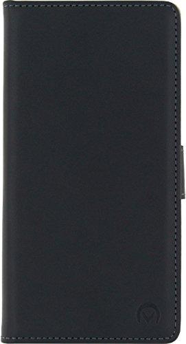 Mobilize Telefon Schutzhülle Buch-Klassische LG G6Schwarz ne550642648