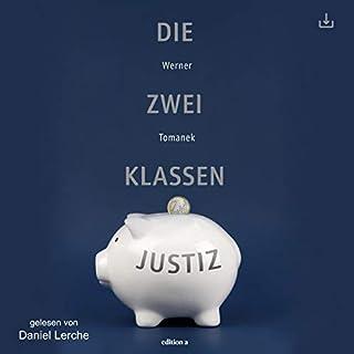 Die Zwei-Klassen-Justiz Titelbild