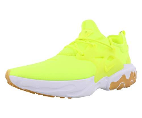 Nike React Presto Mens Casual Running ShoesAv2605-702 Size 7.5