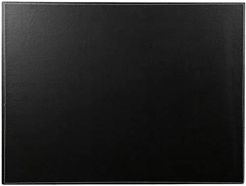 KINGFOM - Vade de escritorio (Negro A)
