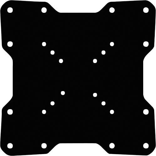 TV Mount Adaptor Black VESA Mount Adaptor Plate Bracket