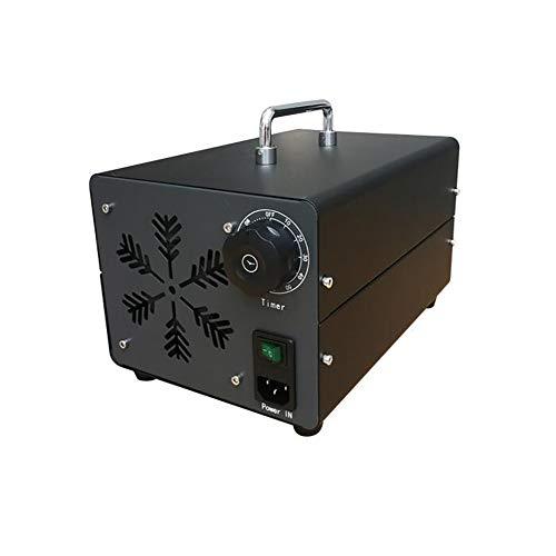 Affordable LALEO Ozone Generator 220V 10/15/20/30/40G with Box Ozono Sterilize Portable Air Ozonu O3...