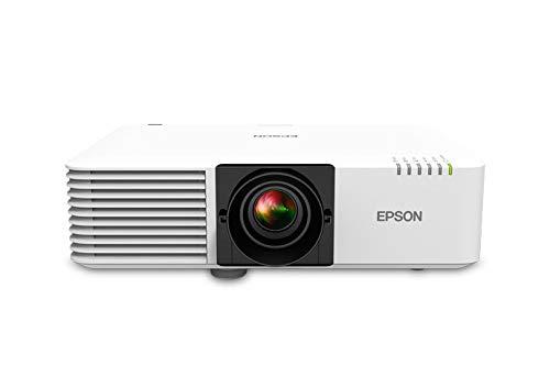 Epson PowerLite L500W Laser...