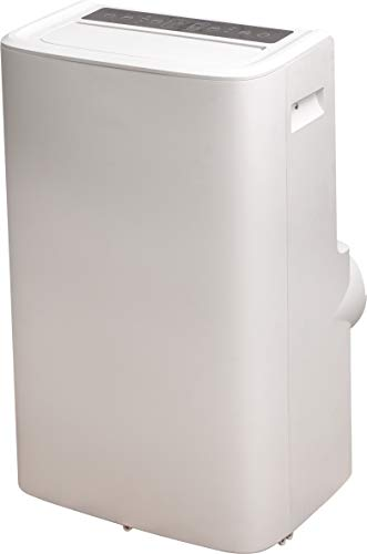 Prem-I-Air 12,000 BTU Portable Local Air Conditioner and Remote Control - Dehumidifier and Fan Only Options