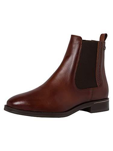 Tamaris Damen 1-1-25000-25 Chelsea Boot 305 Touch-IT