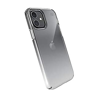 Speck Products Presidio Perfect-Clear Ombre iPhone 12, iPhone 12 Pro Case, Clear/Atmosphere Fade (B08DL5PJXH) | Amazon price tracker / tracking, Amazon price history charts, Amazon price watches, Amazon price drop alerts