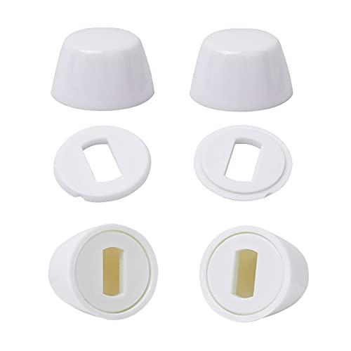 Toilet Bolts Caps (0.83